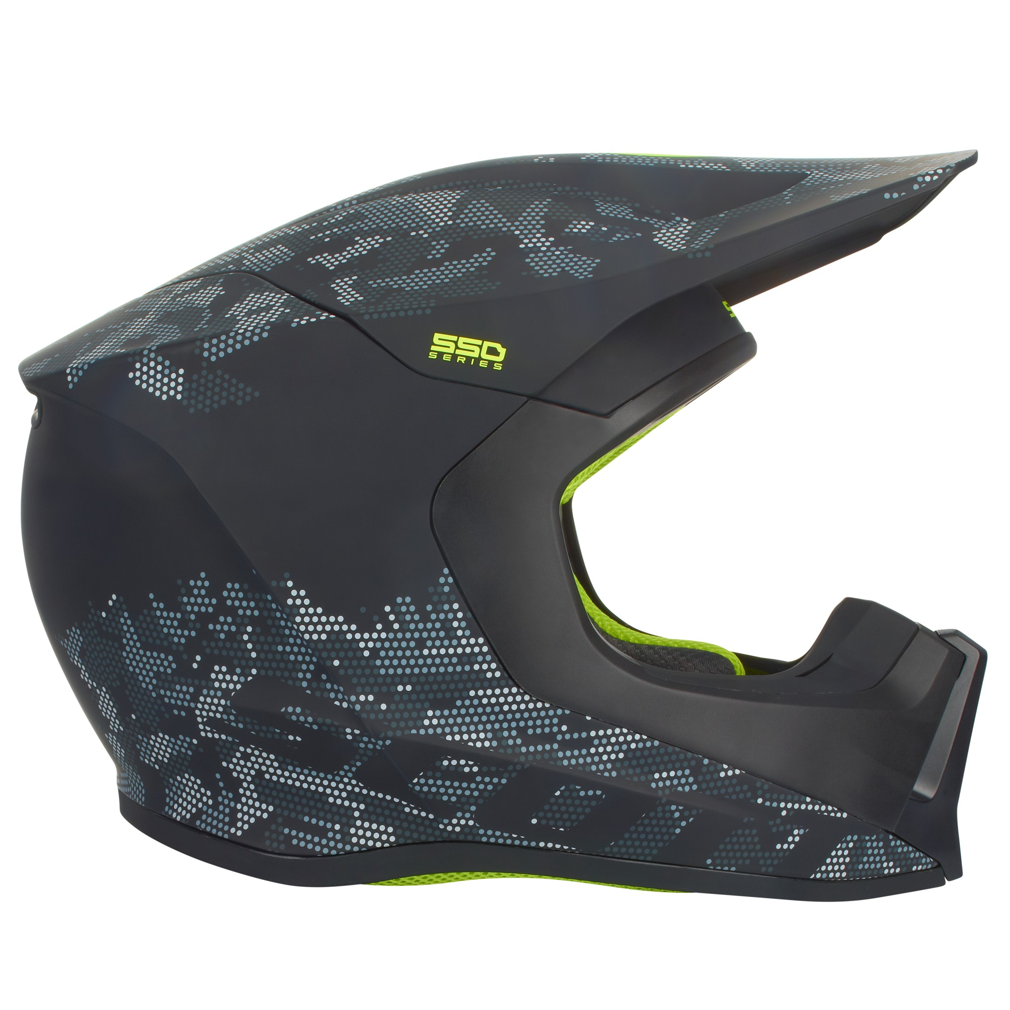 Casque SCOTT 550 Camo ECE