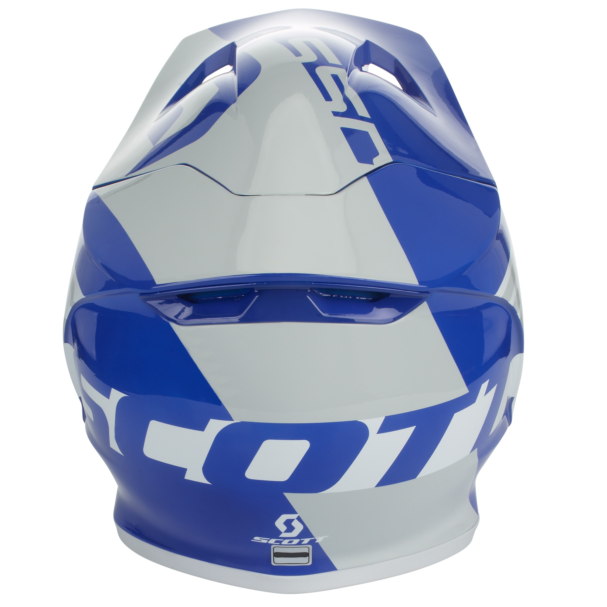 SCOTT 550 Woodblock ECE Helm