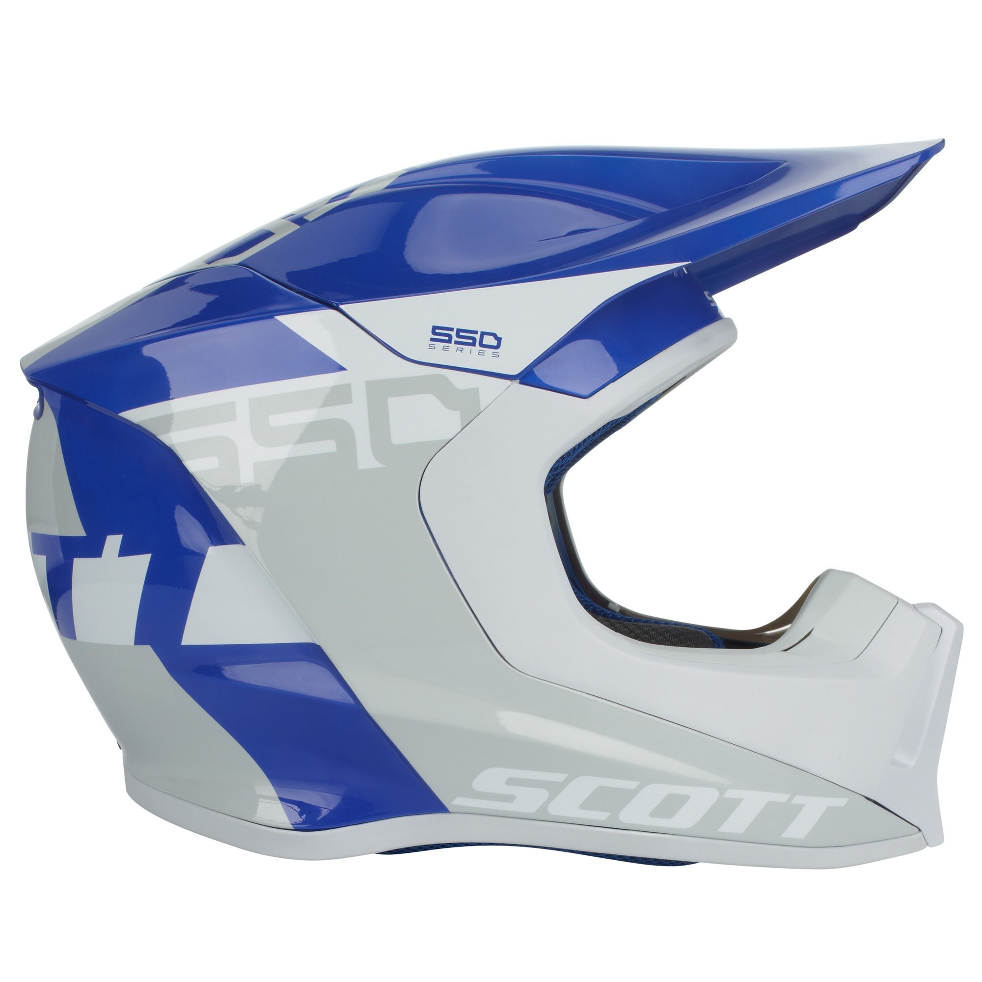 Casque SCOTT 550 Woodblock ECE