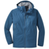 OR Men's Optimizer Jacket peacock
