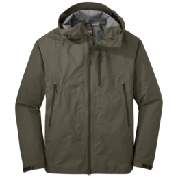 OR Men's Optimizer Jacket fatigue