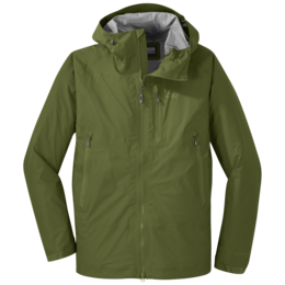 OR Men's Optimizer Jacket seaweed