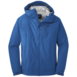OR Men's Interstellar Jacket cobalt