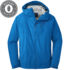 OR Men's Interstellar Jacket glacier/baltic