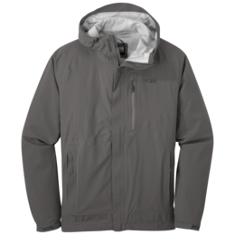 OR Men's Panorama Point Jacket pewter