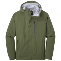 OR Men's Panorama Point Jacket kale