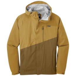 OR Men's Panorama Point Jacket honey/ochre