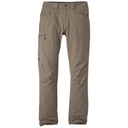 "OR Men's Voodoo Pants - 32"" walnut"