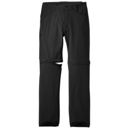 OR Men's Ferrosi Convertible Pants-Reg black