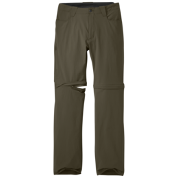 OR Men's Ferrosi Convertible Pants-Reg fatigue