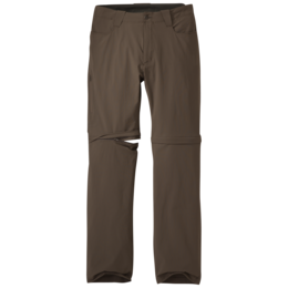 OR Men's Ferrosi Convertible Pants-Reg mushroom