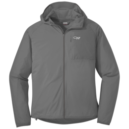 OR Men's Tantrum II Hooded Jacket pewter
