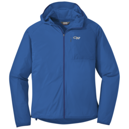 OR Men's Tantrum II Hooded Jacket glacier/baltic