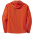 OR Men's Tantrum II Hooded Jacket paprika