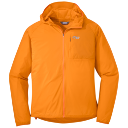 OR Men's Tantrum II Hooded Jacket cheddar/ember