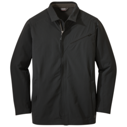 OR Men's Prologue Travel Jacket black