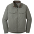 OR Men's Prologue Field Jacket fatigue heather