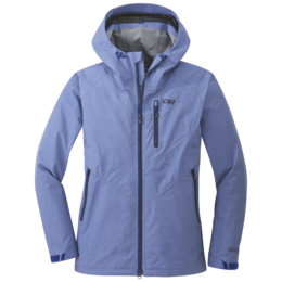 OR Women's Optimizer Jacket baltic