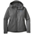 OR Women's Optimizer Jacket charcoal