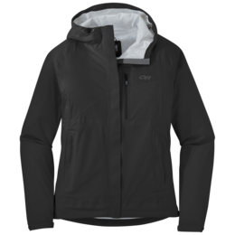 OR Women's Panorama Point Jacket black