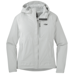 OR Women's Panorama Point Jacket alloy