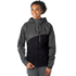 OR Women's Panorama Point Jacket charcoal herringbone/black