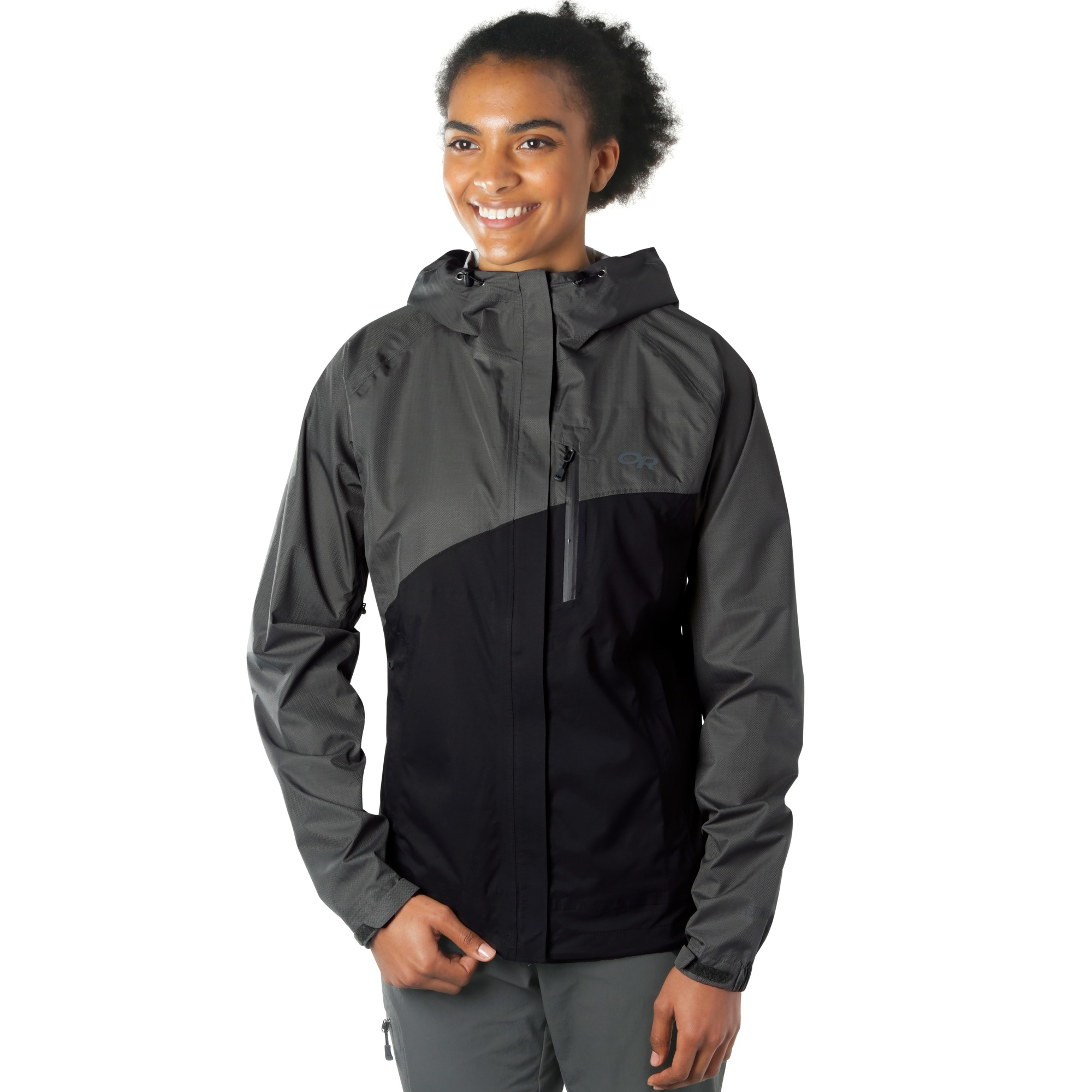factory outlets 100% top quality look for Women's Panorama Point Jacket - washed peacock hrngbn ...