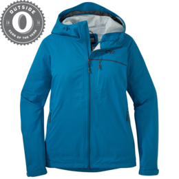 OR Women's Interstellar Jacket oasis