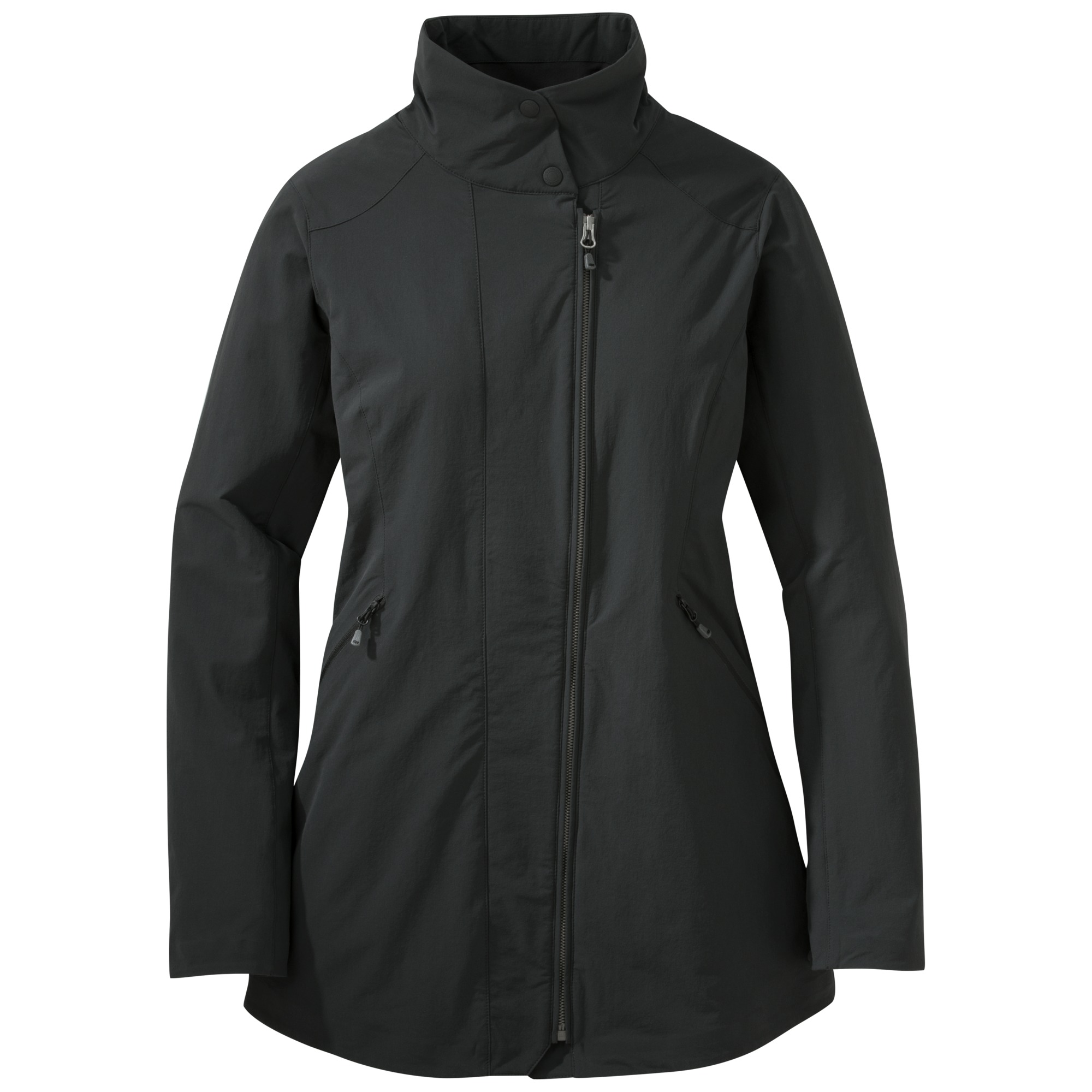 8f9dfad9d Women's Prologue Trench - black | Outdoor Research