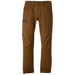 OR Men's Voodoo Pants-Short saddle