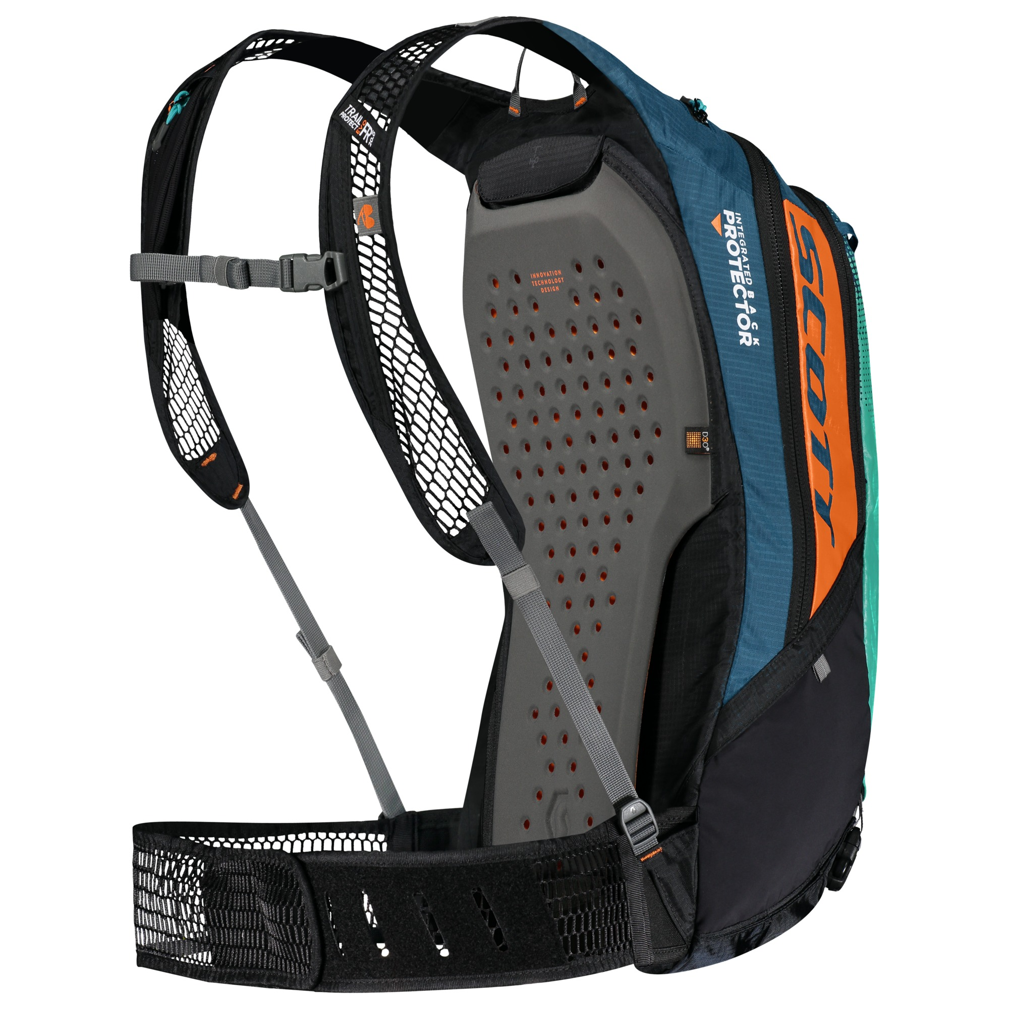 SCOTT Trail Protect Evo FR' 20 Pack