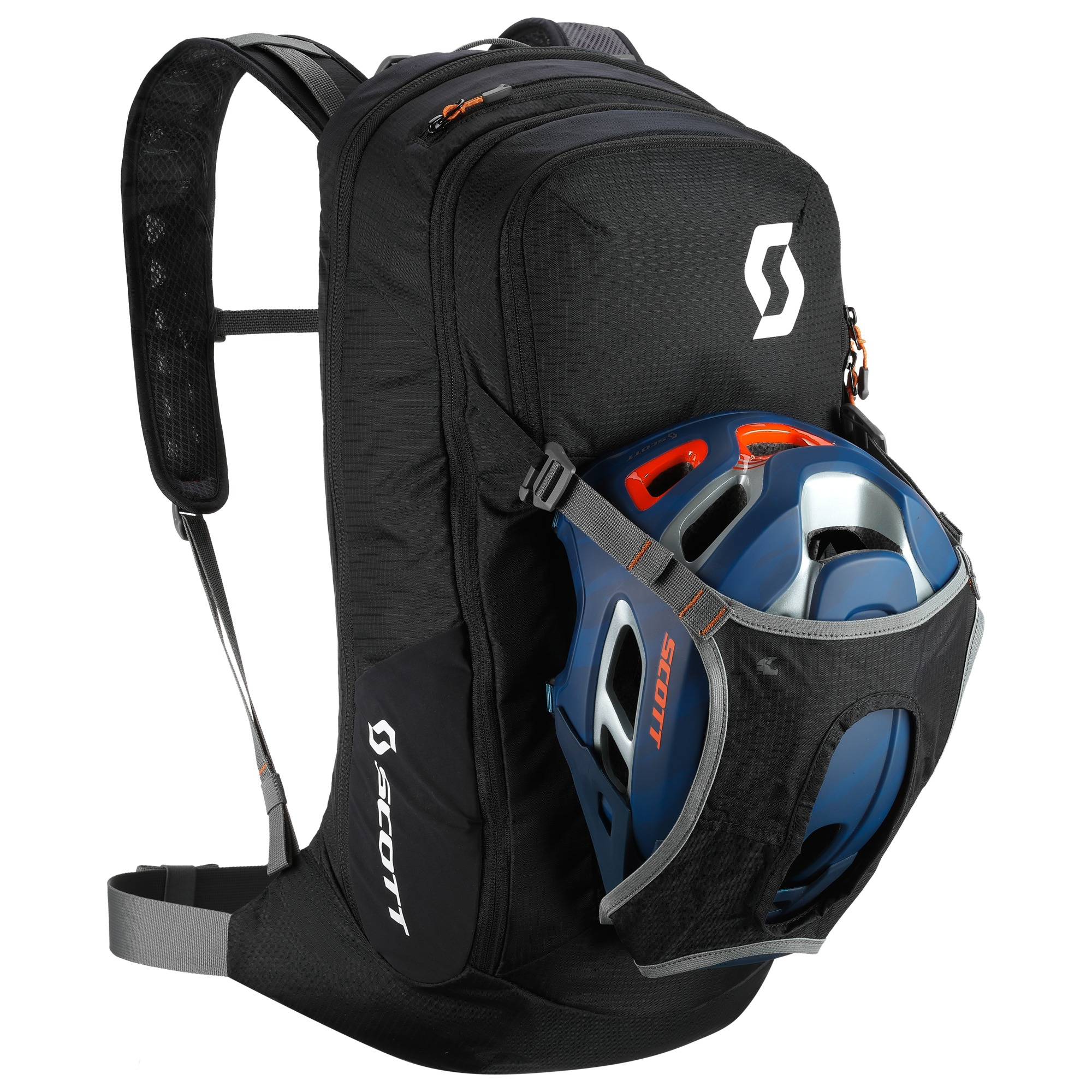 SCOTT Trail Rocket Evo FR' 24 Rucksack