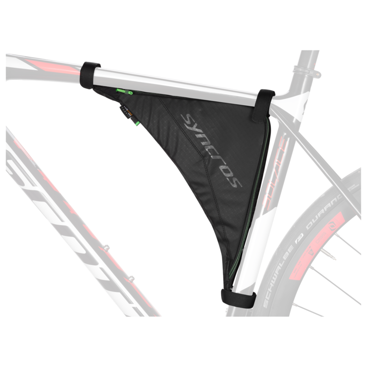 SYN Saddle Bag Frame Retro