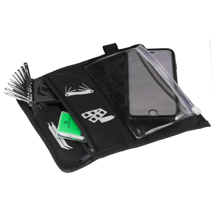 SYN Saddle Bag Speed Ridewallet