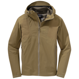 OR Infiltrator Jacket coyote