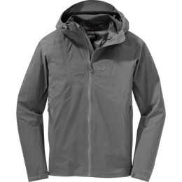 OR Infiltrator Jacket grey