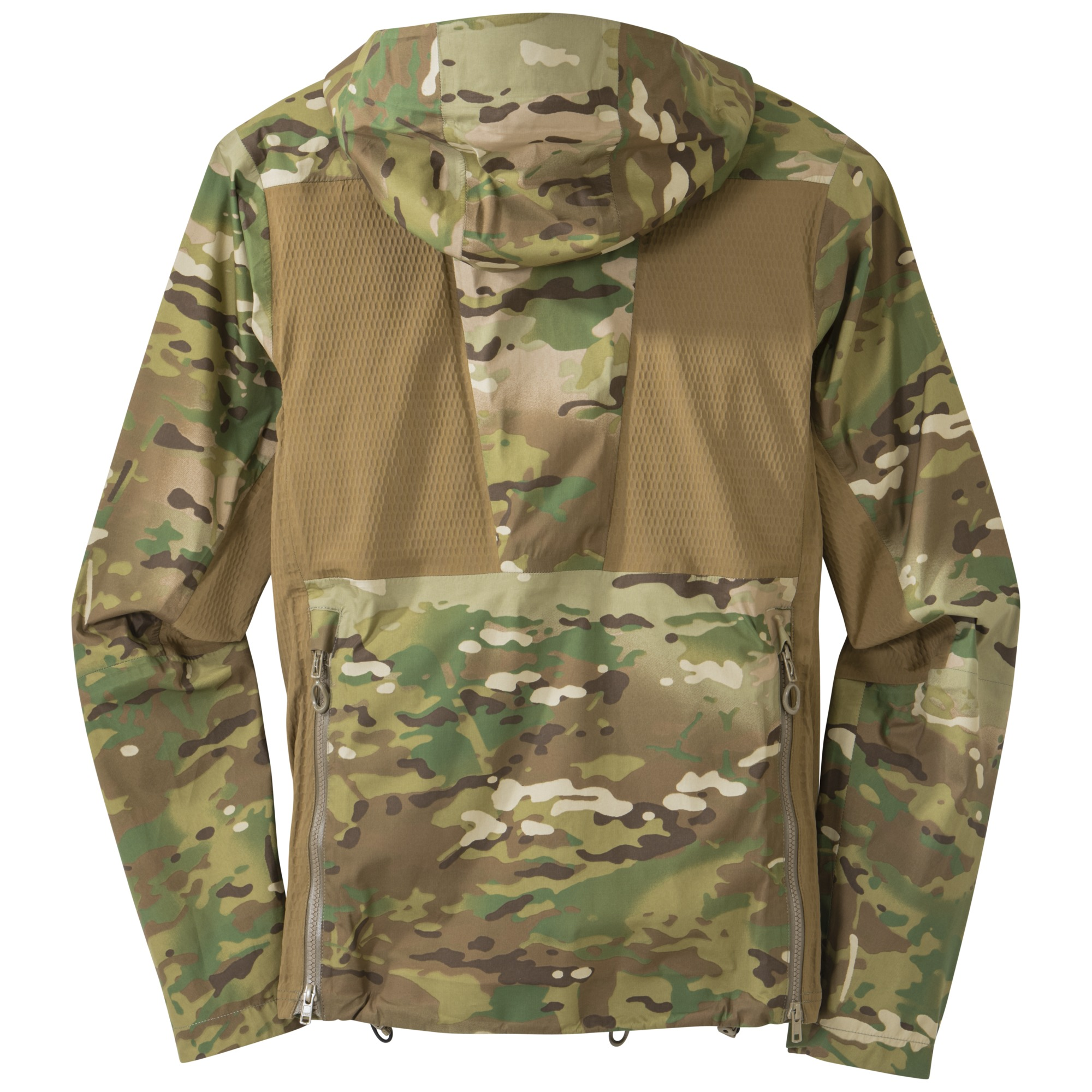 22bb8d02f3344 Infiltrator Jacket (Multicam) - multicam | Outdoor Research