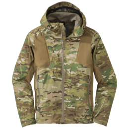 OR Infiltrator Jacket MC multicam