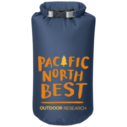 OR Graphic Dry Sack 35L PNW Best dusk