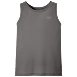 OR Men's Echo Tank (S18) pewter/charcoal