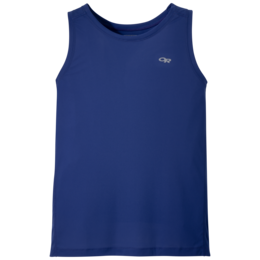 OR Men's Echo Tank (S18) baltic/glacier