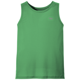 OR Men's Echo Tank aloe/pewter