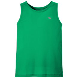 OR Men's Echo Tank (S18) aloe/pewter