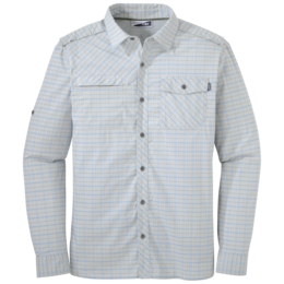 OR Men's Kennebec Sentinel Shirt alloy