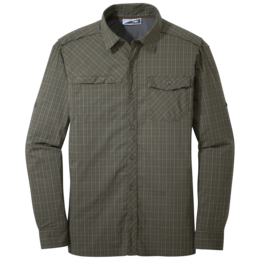 OR Men's Kennebec Sentinel Shirt fatigue