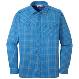 OR Men's Kennebec Sentinel Shirt glacier