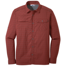 OR Men's Kennebec Sentinel Shirt tikka