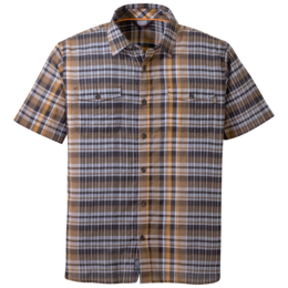 OR Men's Lager S/S Shirt coyote