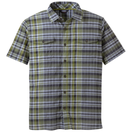 OR Men's Lager S/S Shirt fatigue