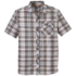 OR Men's Pale Ale S/S Shirt pewter